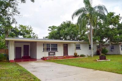 1108 Woodlawn Road, Rockledge, FL 32955 - MLS#: 826265