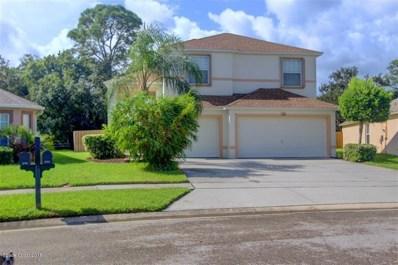 2768 Madrigal Lane, West Melbourne, FL 32904 - MLS#: 826281
