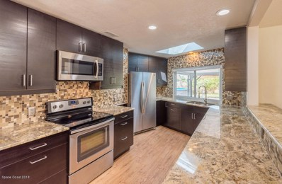 195 Whirl Street, Palm Bay, FL 32908 - MLS#: 826282
