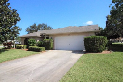 1593 Heritage Court, Melbourne, FL 32940 - MLS#: 826283