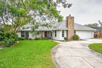 660 Bella Vista Drive, Titusville, FL 32780 - MLS#: 826302