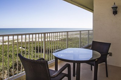 830 N Atlantic Avenue UNIT B506, Cocoa Beach, FL 32931 - MLS#: 826337