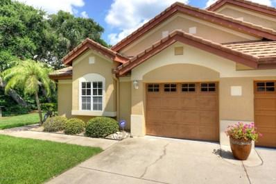 128 Caledonia Drive, Melbourne Beach, FL 32951 - MLS#: 826361