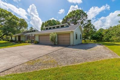 742 Duncan Road, Palm Bay, FL 32909 - MLS#: 826365