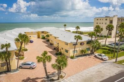 1425 Highway A1a UNIT 25, Satellite Beach, FL 32937 - MLS#: 826369