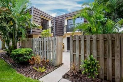 2315 Vista Oaks Circle, Palm Bay, FL 32905 - MLS#: 826390