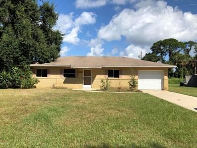 380 Oleander Place, Titusville, FL 32780 - MLS#: 826393