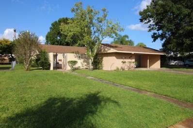972 Beechfern Lane, Rockledge, FL 32955 - MLS#: 826414
