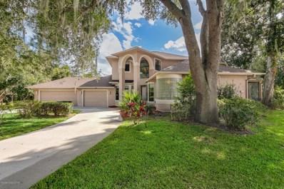 3530 Belle Largo Way, Titusville, FL 32780 - MLS#: 826417