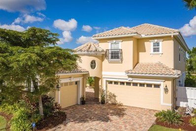 6111 Foulet Court, Melbourne, FL 32940 - MLS#: 826425