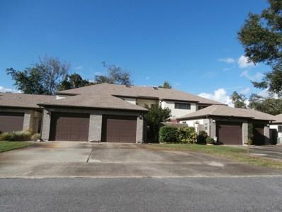 2191 Kings Cross Street, Titusville, FL 32796 - MLS#: 826496
