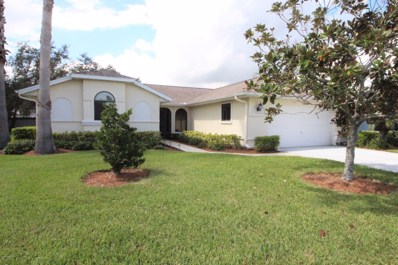 1700 Independence Avenue, Melbourne, FL 32940 - MLS#: 826503