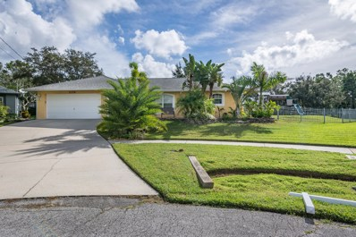 3374 Lost Canyon Place, Cocoa, FL 32926 - MLS#: 826506