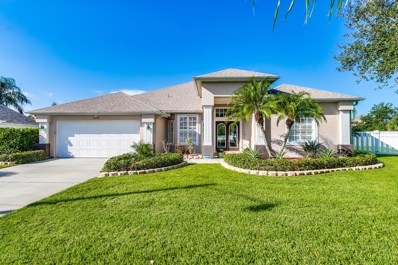 1071 Carriage Hill Road, Melbourne, FL 32940 - MLS#: 826508