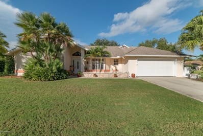 1836 Fox Bay Drive, Melbourne, FL 32934 - MLS#: 826512