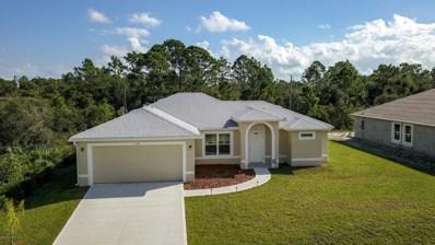 1543 SE Paragon Road, Palm Bay, FL 32909 - MLS#: 826514