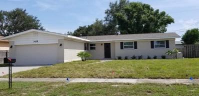 1435 Belford Court, Merritt Island, FL 32952 - MLS#: 826525