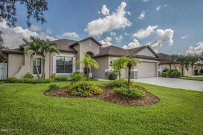 3798 Ventnor Drive, Titusville, FL 32796 - MLS#: 826527