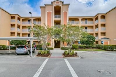 6858 Toland Drive UNIT 406, Melbourne, FL 32940 - MLS#: 826538