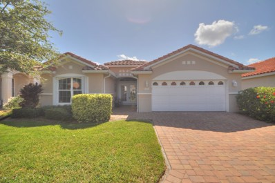 5681 Sea Lavender Place, Melbourne Beach, FL 32951 - MLS#: 826567