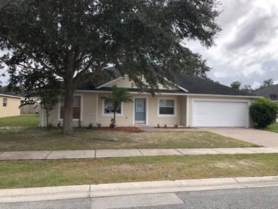 4017 Foothill Drive, Titusville, FL 32796 - MLS#: 826600
