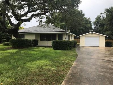 1400 S Park Avenue, Titusville, FL 32780 - MLS#: 826606
