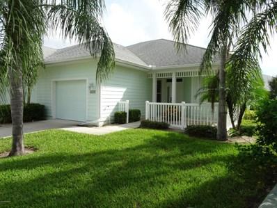 1179 Eleuthera Drive, Palm Bay, FL 32905 - MLS#: 826611