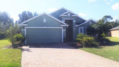 1445 Modoc Circle, Melbourne, FL 32934 - MLS#: 826626