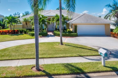 104 Island View Drive, Indian Harbour Beach, FL 32937 - MLS#: 826655