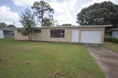 1205 Dixon Boulevard, Cocoa, FL 32922 - MLS#: 826660