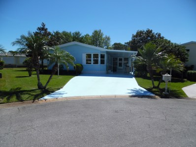 206 Cobia Court, Barefoot Bay, FL 32976 - MLS#: 826663
