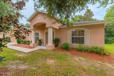 1350 Wilderness Lane, Titusville, FL 32796 - MLS#: 826667