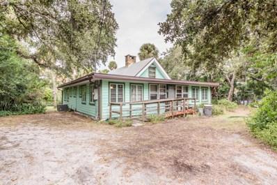 375 Holman Road, Cape Canaveral, FL 32920 - MLS#: 826700