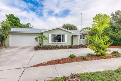 468 Newfound Harbor Drive, Merritt Island, FL 32952 - MLS#: 826707