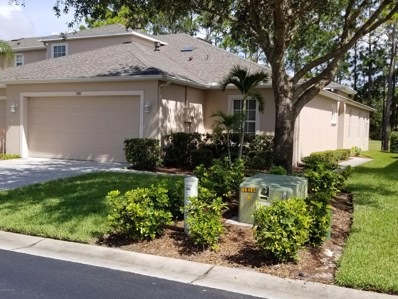 1980 Muirfield Way, Palm Bay, FL 32909 - MLS#: 826719