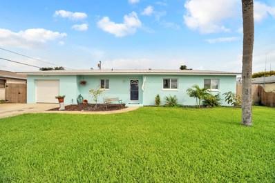 1410 Plum Avenue, Merritt Island, FL 32952 - MLS#: 826723