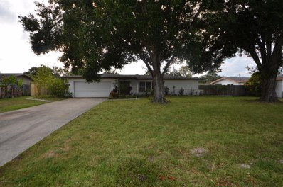 7640 Northern Oak Street, Melbourne, FL 32904 - MLS#: 826748