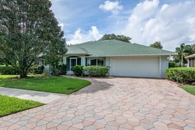 4463 Bethany Lane, Titusville, FL 32780 - MLS#: 826749