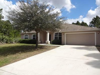 2777 Fiesta Avenue, Palm Bay, FL 32909 - MLS#: 826756