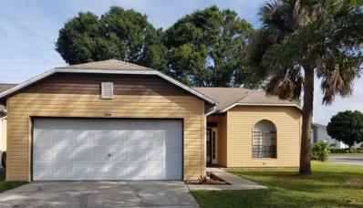 1500 Clover Circle, Melbourne, FL 32935 - MLS#: 826758