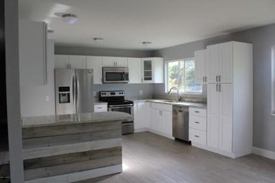 1241 NE Bard Lane UNIT 6, Palm Bay, FL 32905 - MLS#: 826760