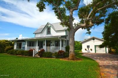 1935 Rockledge Drive, Rockledge, FL 32955 - MLS#: 826799