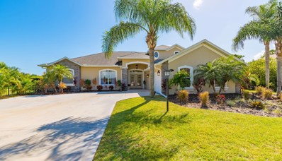 4298 Gardenwood Circle, Grant Valkaria, FL 32949 - MLS#: 826803