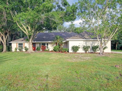 4380 Country Road, Melbourne, FL 32934 - MLS#: 826811