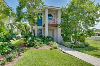 7020 Ridgewood Avenue, Cape Canaveral, FL 32920 - MLS#: 826831