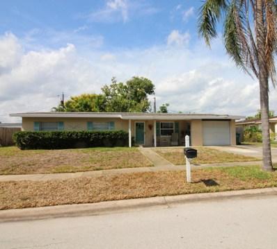 365 Glen Haven Drive, Merritt Island, FL 32952 - MLS#: 826832