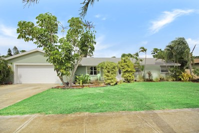 240 Cinnamon Drive, Satellite Beach, FL 32937 - MLS#: 826846