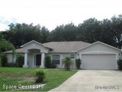 4955 Crown Street, Cocoa, FL 32927 - MLS#: 826853
