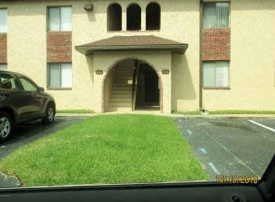 270 San Paulo Court UNIT 17270, West Melbourne, FL 32904 - MLS#: 826856