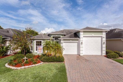 4511 Sugarberry Lane, Titusville, FL 32796 - MLS#: 826861